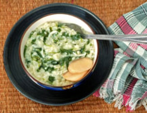 Amphibious Porridge