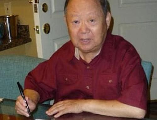 Remembering Dr. Yang