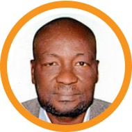 Mamadou Kabirou Ndiaye