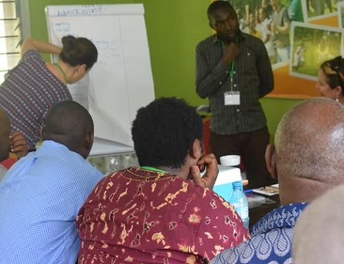 SASS-y symposium highlights sustainable ag strategies