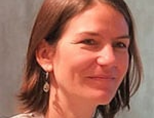 Delphine Larrousse