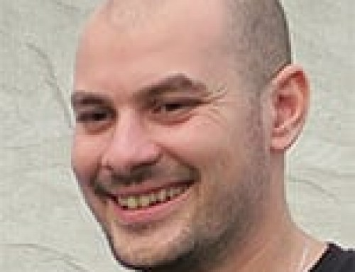 Marwan Benali